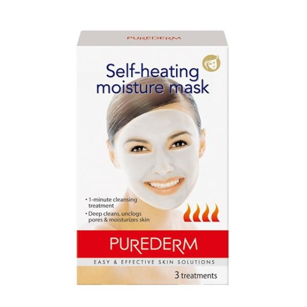 Self Heating Mask
