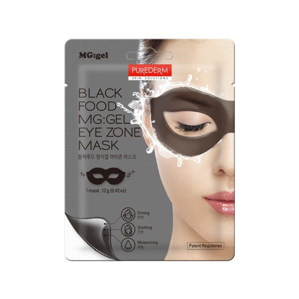 Gel Eye Zone Mask