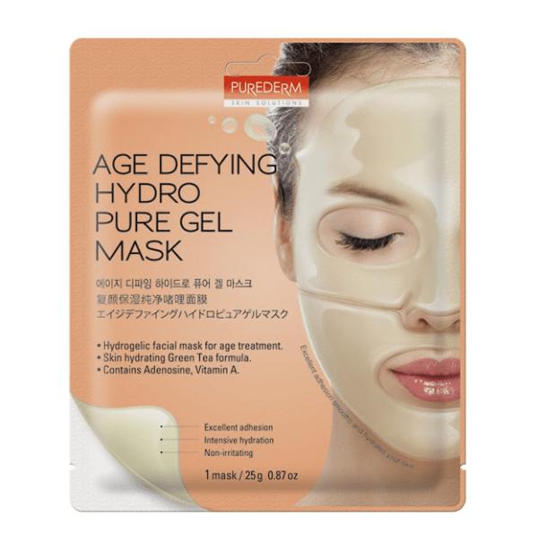 Mascara Hydrogel Antiage